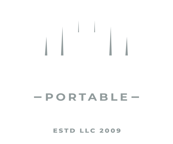Yoder's Portable Buildings Logo